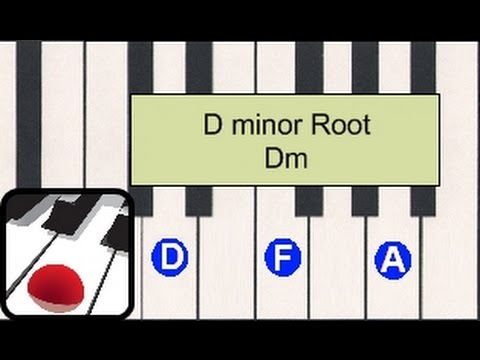 Learn to Play the Piano - Lesson #4 - chord inversions