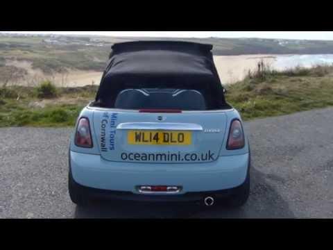 Ocean MINI MINITweet at newquay.