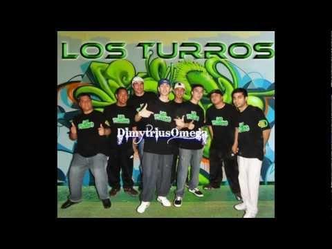 Los Turros ft Humo Intenso - Le Gusta La Noche [Tema Nuevo 2012]