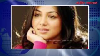 मुम्बई (वीडियो) : आयशा टाकिया ने 7 वर्ष के बाद फिल्मों में की वापसी