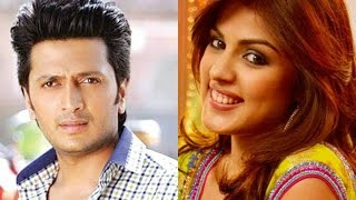 Hot Rhea Chakraborty Will Be Riteish's Heroine In 'Bank Chor' - THECINECURRY