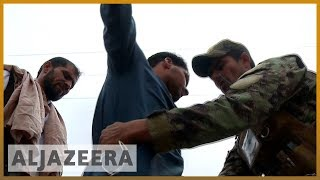 🇦🇫 Taliban attacks threaten Afghan parliamentary elections | Al Jazeera English - ALJAZEERAENGLISH