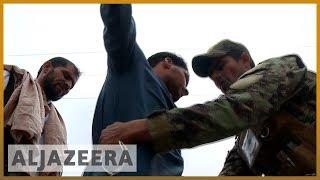 🇦🇫 Taliban attacks threaten Afghan parliamentary elections | Al Jazeera English - ALJAZEERAENGLISH