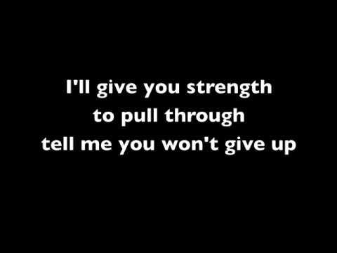 Simple Plan - Save You (lyrics) -SywgDfYoROE