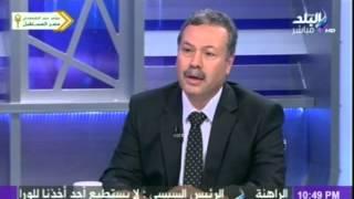 """وزير التربية والتعليم: """"إسلام جمال"""" إبني وتألمت كثيرًا لوفاته"""