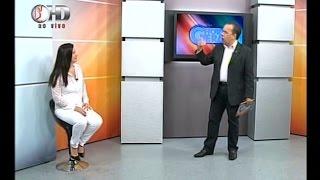 Dra. Rose Marques é entrevistada no Programa Hora Geral