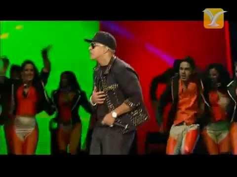 Daddy Yankee, Ella Me Levantó