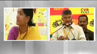 కాంగ్రెస్ పై దుమ్మెత్తిపోసిన చంద్రబాబు| Chandrababu Speech in TDP Coordination Committee Meeting - CVRNEWSOFFICIAL