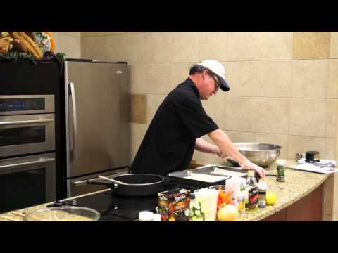 Low Sodium Cooking Recipes Instructional