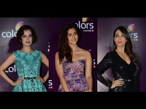 Bollywood Celebs Partying In Style!