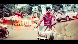 Indicator|| Telugu Shortfilm || By Pardhu || - YOUTUBE