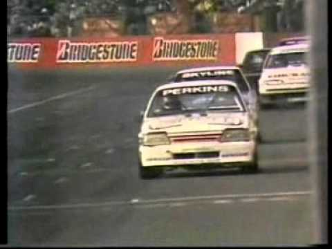 1987 ATCC Round 5 Adelaide International Raceway Part [1/3]