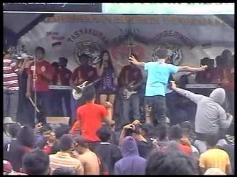 Angling Darma Rock Dangdut - Secawan Madu (LIVE Nyawangan -Sendang)