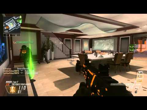 l Brazzz l - Black Ops II Game Clip