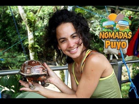 Puyo -  Nómadas Ecuador