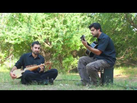 Rubab and Guitar Fusion - Farhan Bogra and Junaid Javed