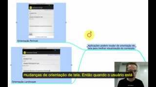 Mudança de orientação no Android: evite recriar uma Activity