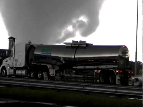 Tuscaloosa Tornado - Unedited Raw Version - 4/27/11