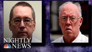 More Than 300 'Predator Priests' In Pennsylvania Accused Of Abuse | NBC Nightly News - NBCNEWS