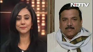 रणनीति : लोकसभा चुनाव में दिल्ली में होगा तिकोना मुकाबला - NDTVINDIA