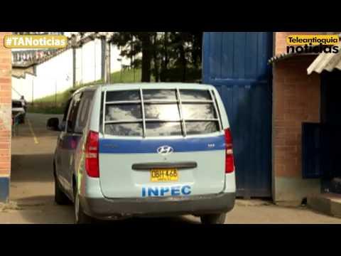 El INPEC sorprendió a una mujer que pretendía ingresar alucinógenos a la cárcel Bellavista