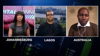 Capital Connection EP9:  Addressing illegal logging in Africa - ABNDIGITAL