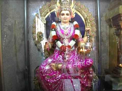 Gangamma Temple  Promo