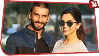 सिंधी रिवाज से DeepVeer की शादी आज, कुछ ही देर में शुरू होगा फंक्शन - AAJTAKTV