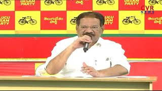 Minister Nakka Anand Babu Comments on Party Jumping Leaders | CVR News - CVRNEWSOFFICIAL