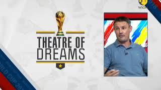 Theatre of Dreams: Uruguay, Russia first in knockouts - ZEENEWS