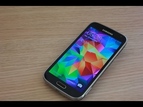 Samsung Galaxy K Zoom - Prova video diurna/notturna FullHD