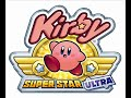Kirby SSU New Music: Dynablade, Wham Bam Rock/Jewel Battle