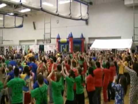 Purdue University Dance Marathon Promotional Video