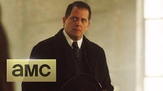 Extra Scene: Episode 106: The Making of the Mob: New York: The Mob at War - AMC