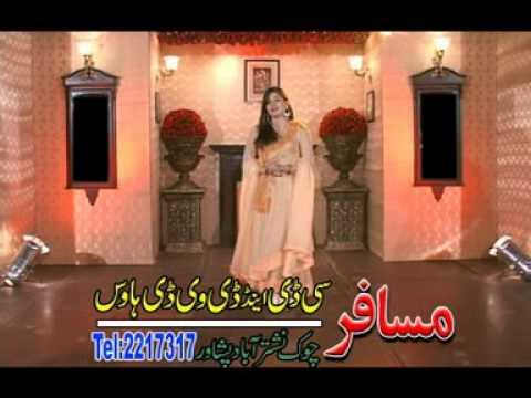 Shahsawar And Gul panra 4
