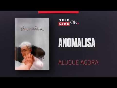 Telecine - Anomalisa