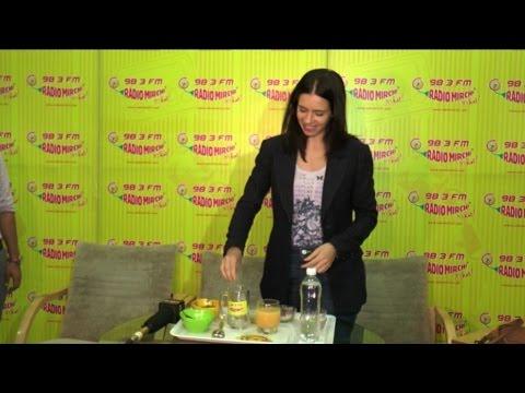 Kalki Koechlin Turns Bartender!