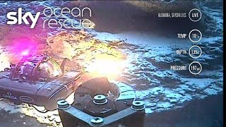 Deep Ocean Live: In Full - SKYNEWS