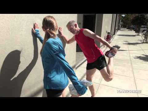 John Fulton: How Running Saved Me