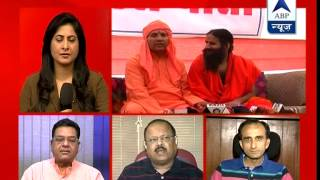 ABP News debate: 'Black money' used in elections? - ABPNEWSTV