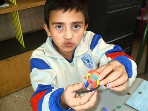 Taller de plastilina Montessori 2.wmv