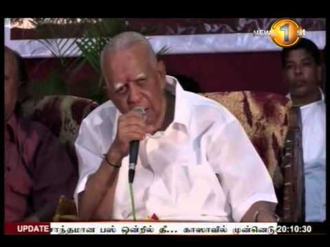 Newsfirst Prime time 8PM  Shakthi TV news 20th July 2014