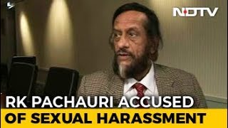 Environmentalist RK Pachauri Faces Molestation Charge, Pleads Not Guilty - NDTV