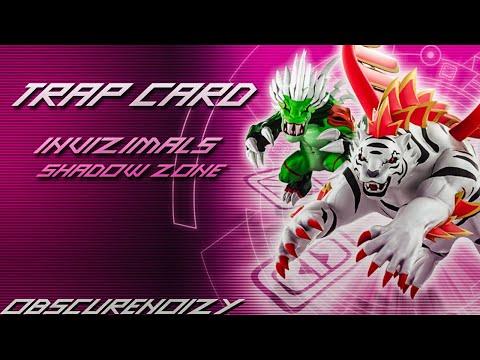 Trap Invizimals Shadow Zone 2011 Download mp3