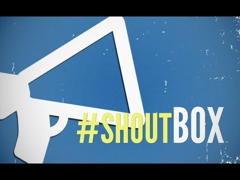 #ShoutBox &#8211; City Manager