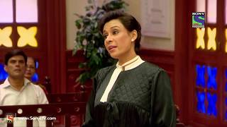 Adaalat : Episode 398 - 22nd February 2015