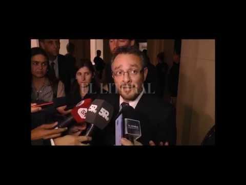 """CASO BARALDO: PRISIÃ""""N PREVENTIVA PARA LOS TRES CONDENADOS POR ABUSO SEXUAL"""