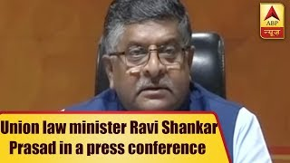 BJP's hard-hitting attack on Congress, says LeT supports Azad's statement - ABPNEWSTV