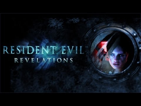 Resident Evil Revelations | Launch-Trailer | PC, PS3, Xbox 360, Wii U