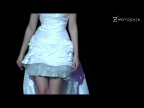 Suknie ślubne Lilea 2012